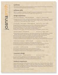 ... Paper For Resume 7 Type Of Resumes ...