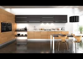 modern kitchen cabinets handles