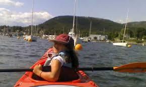 Sea Kayak Camden Maine