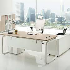 Desk office ideas modern Decor 2016 Top Design Modern Executive Desk Office Table Design Manager Office Table Design With Movable Cabinet Strongproject 2016 Top Design Modern Executive Desk Office Table Design Manager