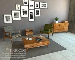furniture modern design. Konsep-gambar-mebel-retro-minimalis-modern-ruang-tamu-3d-cad-design- Furniture-jepara-goods-woodworking Furniture Modern Design
