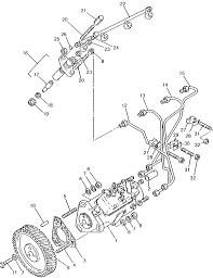 alternator wiring diagram for perkins engine alternator discover perkins injection pump diagram