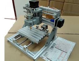 diy mini 3 axis cnc router engraver carving machine for pcb pvc milling wood y 642940632233