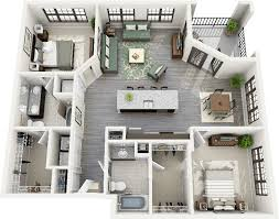 apartments design plans. Wonderful Design 3d Floor Plan Apartment  Google Search Throughout Apartments Design Plans N