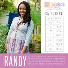 Tc Lularoe Size Chart 22 Best Lularoe Size Charts Images Lularoe Size Chart