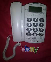 vintage retro sprint caller id call
