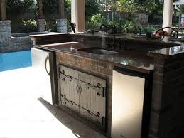 large size of outdoor grill cabinet building an kitchen island patio build your own backyard ideas