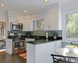 Paint Color For Small Kitchen Kitchen Small Kitchen Paint Colors With Oak Cabinets Popular