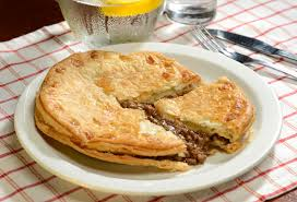 Galloways Mince Round Galloway Quality Meats Fresh Baked Pies