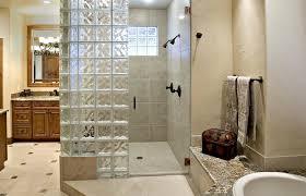 bathroom design medium size glass block window in shower bathroom modern with bath lighting shower bathroom