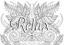 Printable Adult Coloring Pages Quotes Halloween For Adults Girls Pdf