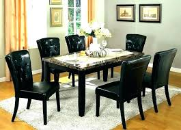 top 5 white marble round dining table white marble top round dining marble dining room tables