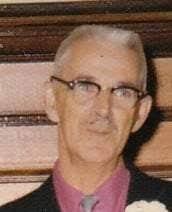 Individual Report: H6710 Alvin BURCH