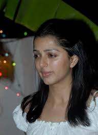 bollywood actress bhumika without makeup