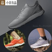 2020 Youpin <b>Antelope Light</b> Outdoor Running <b>Shoes Smart</b> Chip ...