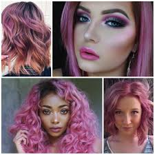 Purple Hair Style purple best hair color ideas & trends in 2017 2018 8750 by wearticles.com