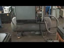 atlas copco 15 hp rotary screw air compressor ref 15 63 atlas copco 15 hp rotary screw air compressor ref 15 63