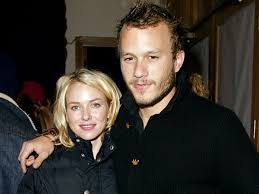 Naomi Watts on her romance with Heath Ledger: 'We had a beautiful  relationship' - New York Daily News