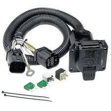 tow ready 118242 replacement oem tow package wiring harness (7 way) tow ready wiring harness tow ready tow ready 118242 replacement oem tow package wiring harness (7 way Tow Ready Wiring Harness