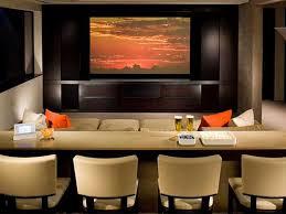 Small Picture Home Theater Stage Design Home Design