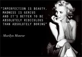 Marilyn Monroe Quote About Beauty Best of Marilyn Monroe Quotes Tumblr On We Heart It