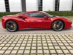 Rent A Ferrari Rent For Speed Exotic Car Rental Germany