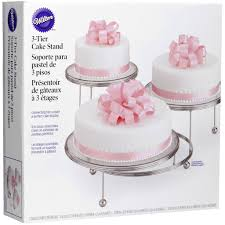 Plate Display Stands Michaels Wilton 100Tier Cake Stand 40