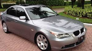 BMW Convertible 2005 bmw 530 : 2004 BMW 530i - View our current inventory at FortMyersWA.com ...