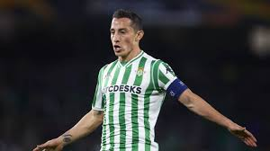 La coroner defies sheriff, releases andres guardado autopsy resultsthe report echoed the results of an independent autopsy which was released by the family of andres guardado earlier this week and. Chicago Fire Want Andres Guardado From Real Betis As Com