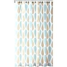 teal chevron shower curtains. Teal And Beige Curtains Chevron Shower Appealing Curtain On House Interiors E