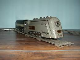 Lets See A Picture Of Your Favorite Marx Engine | O Gauge ...