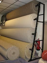 Carpet Roll Rack Displays Carpet Vidalondon Carpet Storage Racks