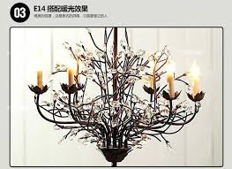 branch chandelier village restaurant blinds creative retro tree branch chandelier 6 heads branch chandelier uk