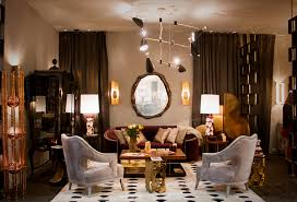 traditional living room wall decor. Formal Curtain With Beige Wall Color Using Antique Round Mirror For Traditional Living Room Ideas Decor N
