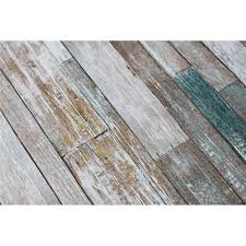 distressed wood plank wallpaper rolls
