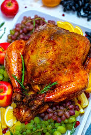 Perfect Oven Roasted Turkey Video Sweet And Savory Meals