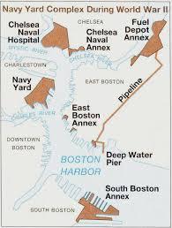 Boston Harbor Tide Chart 2017 Charlestown Navy Yard Boston National Historical Park