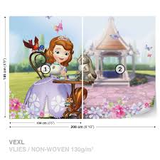 Sofia The First Bedroom Sofia The First Bedroom Wallpaper A Wallppapers Gallery