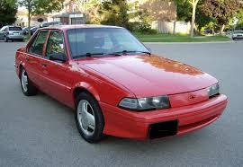 1994 Chevrolet Cavalier Sedan related infomation,specifications ...