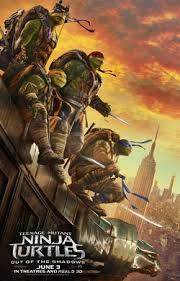 Image result for tmnt out the shadows