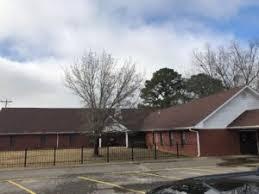 Our Churches - Lee & Itawamba Baptist Associations
