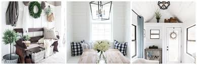 farmhouse furniture style. Three Examples Of A Modern Or Classic Farmhouse Style Furniture