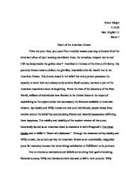 death of the american great gatsby and death of a sman  page 1 zoom in