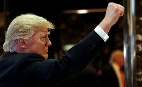 Трамп не верит словам Путина, что Россия не вмешивалась в американские выборы, - Белый дом - Цензор.НЕТ 9931