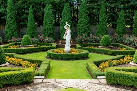 Small Picture Formal Garden Design Garden ideas and garden design