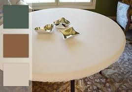 supreme round tablecover 36 42