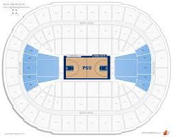 Bryce Jordan Center Penn State Seating Guide