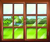 closed window clipart. available as a print closed window clipart s