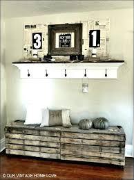 Oak Coat Rack With Baskets Oak Storage Bench Sale Full Size Of Under Window Bench Entry Bench 92