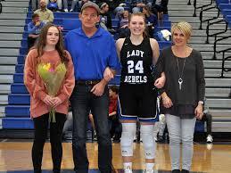 Fannin County High School honors seniors | The News Observer, Blue ...
